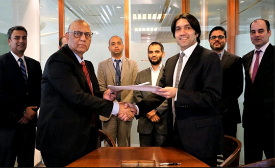 NayaPay Partners with Faysal Bank for Digital Payments